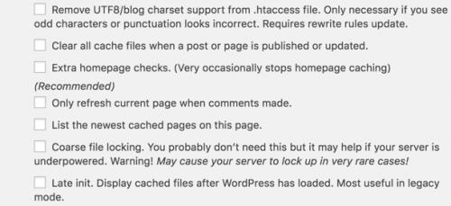 Як налаштувати плагін WP Super Cache, щоб прискорити WordPress