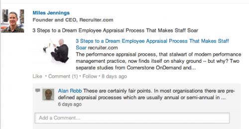 Як дістати 60 лідов за добу за допомогою посадкової сторінки і групи в LinkedIn?