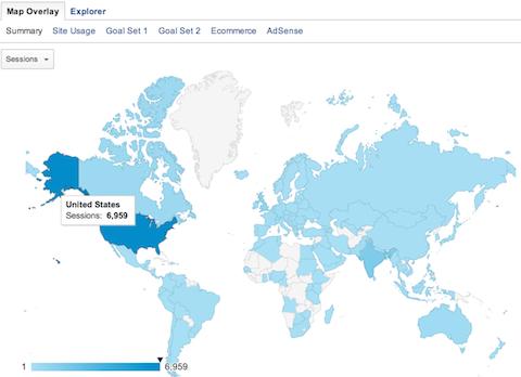 Як використовувати аудиторні дані Google Analytics, щоб поліпшити продажу