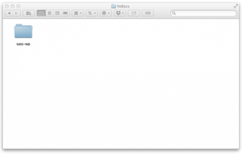 Як використовувати Sass з WordPress. Покрокове керівництво