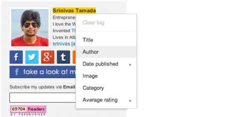 Пошукова оптимізація для блогів