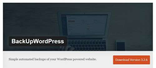 12 кращих WordPress-плагінів для резервного копіювання