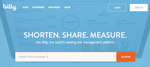 Керівництво по скороченню URL-адрес і відстеження соціальних мереж