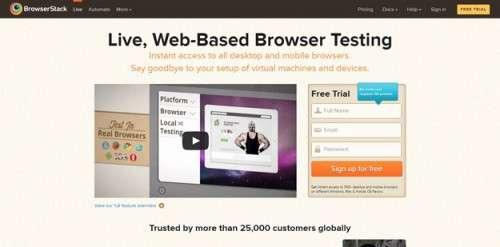 Кращі інструменти для тестування сумісності з різними браузерами