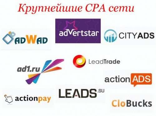 Контекстна реклама CPA і арбітраж трафіку