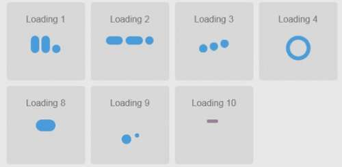 50+ прикладів Jquery / CSS3 анімації, схожою на флеш