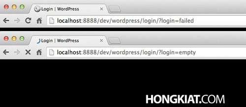 Як створити та налаштувати сторінку авторизації для WordPress