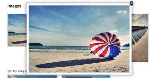 Fancybox for WordPress – красиві зображення і функціональний контент одним клацанням миші
