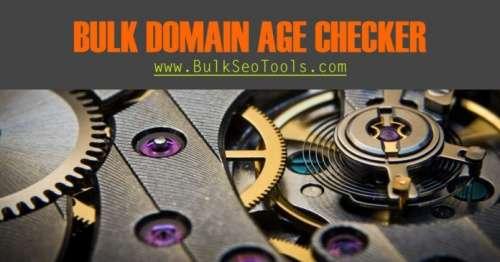 5 сервісів для перевірки домену віку
