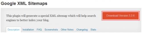 Карта сайту в форматах html і xml: створення та налаштування