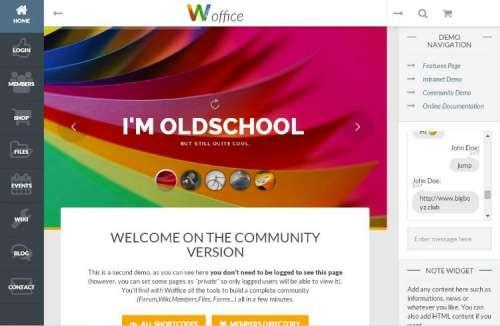 Як за допомогою WordPress створити соціальну мережу