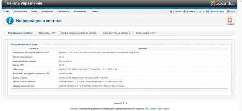 Оновлення Joomla – керівництво для початківців веб - майстрів