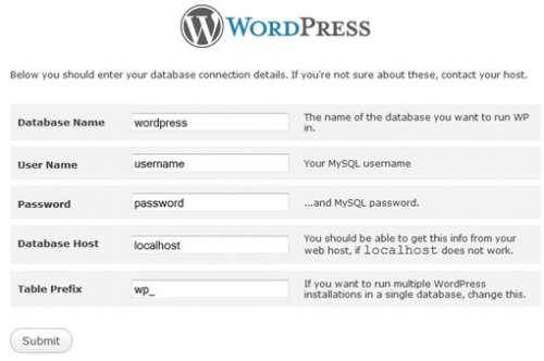 Як створити свій перший сайт на WordPress