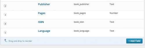 Як WordPress просто створити користувальницькі поля