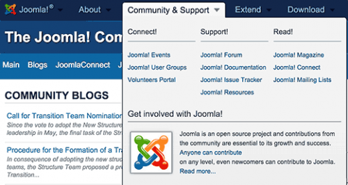 WordPress vs Joomla vs Drupal – Що краще?