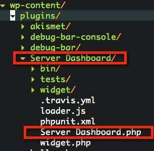 Основи налаштування консолі WordPress