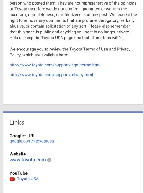 6 методів використання Google+ для поліпшення видимості