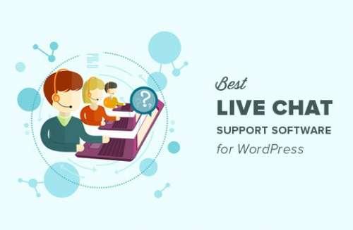 7 кращих онлайн-чатів для сайтів на WordPress