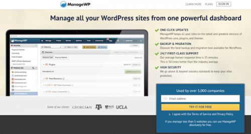 Налаштування двофакторної аутентифікації в WordPress
