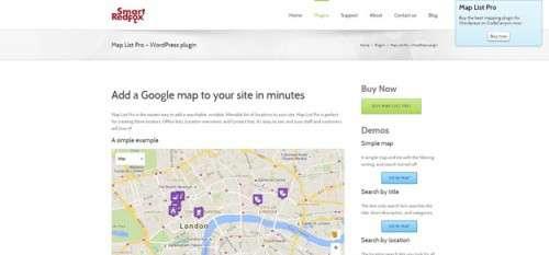 15 кращих плагінів Google Maps для WordPress