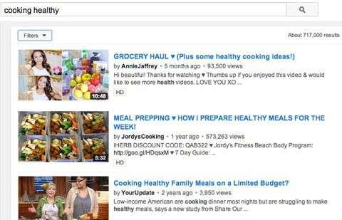 4 способи домогтися більш високих позицій в пошуку YouTube