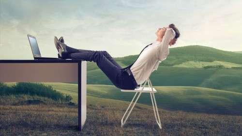 Збільшення продуктивності роботи на дому: 10 корисних порад для фрілансерів