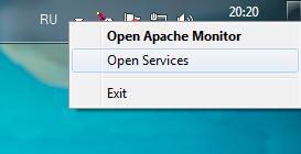 Apache: встановлення та налаштування веб-сервера