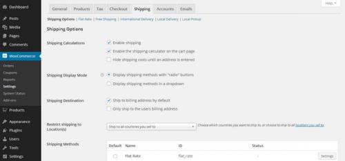 Як створити інтернет-магазин за допомогою плагіна WooCommerce