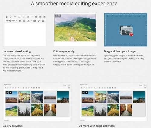 Все, що ви хотіли знати про WordPress 3.9