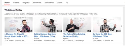 9 просунутих способів розкрутити свій канал на YouTube і збільшити кількість передплатників