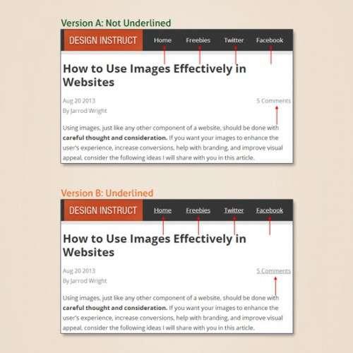 5 помилок, яких слід уникати при AB-тестуванні вашого дизайну