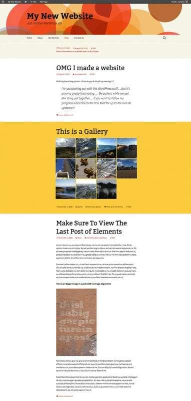 Початок роботи з WordPress: зміна зовнішнього вигляду вашого сайту за допомогою CSS