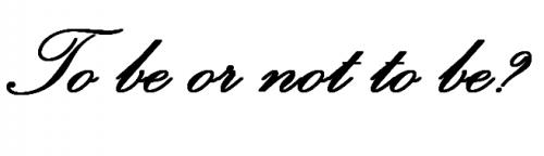 Типографіка: як не лякати текстом