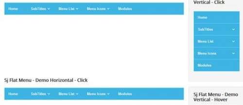 12 кращих безкоштовних розширень Joomla для створення меню