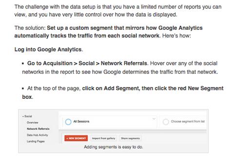 Цінні ресурси Google Analytics для маркетологів: повне керівництво