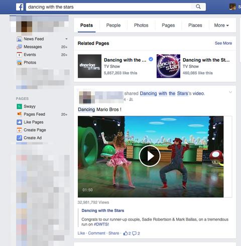 Як використовувати інструмент Facebook Graph Search для поліпшення маркетингу