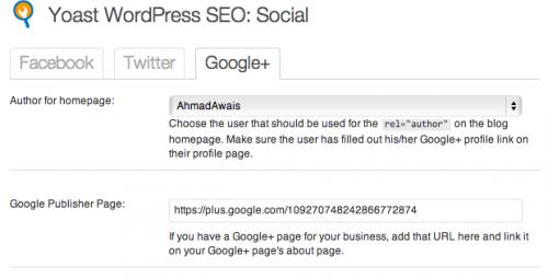 Керівництво з використання плагіна WordPress SEO by Yoast для новачків: соціальні мережі