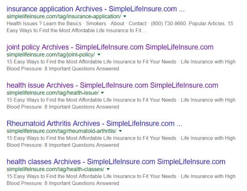 SEO-аудит сайту для поліпшення ранжирування в Google