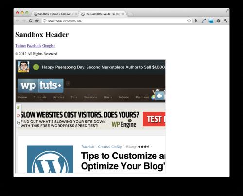 Повне керівництво по налаштуванню WordPress API, частина 7: валідація, очищення та елементи вводу