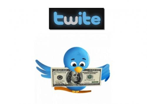 Як заробити в твіттері: кожен пост на вагу золота