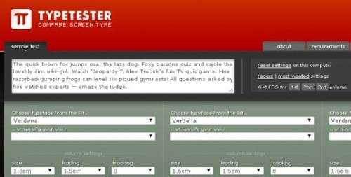 20 корисних інструментів для веб-розробників