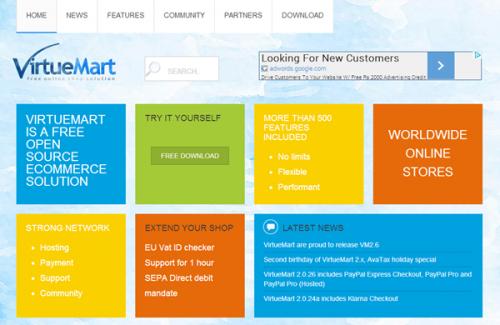 8 кращих платформ для інтернет-магазину з відкритим вихідним кодом