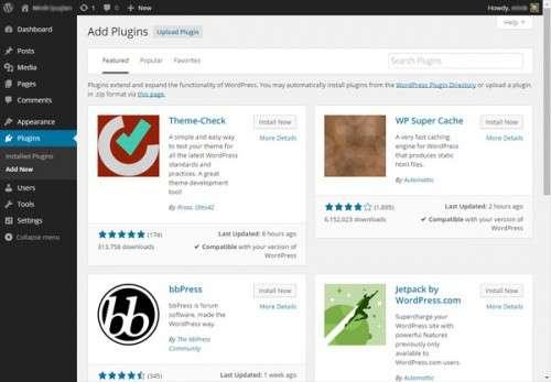 Огляд нововведень в WordPress 4.0