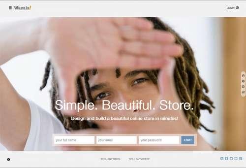 Кращі конструктори сайтів для створення інтернет-магазинів