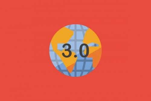 Революційна технологія WEB 3.0