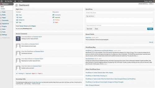 Початок роботи з WordPress: вибір між WordPress.com і WordPress.org