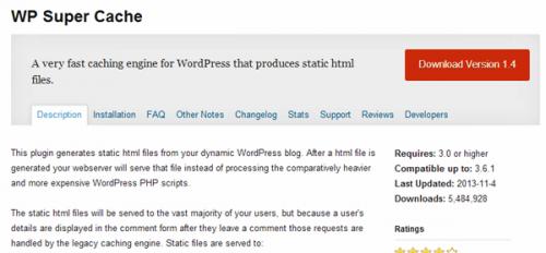 10 кращих кеш-плагінів, необхідних для прискорення роботи вашого сайту на основі WordPress