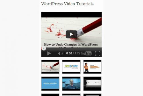 25 корисних віджетів WordPress для вашого сайту