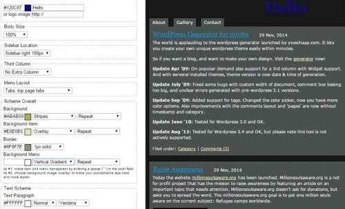 Основи правильного редагування шаблонів WordPress