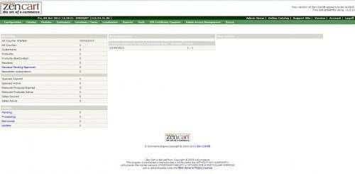 Топ-10 платформ для електронної комерції з відкритим вихідним кодом